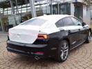 Audi A5 Sportback 2.0 TFSI 190CH S LINE S TRONIC 7 NOIR  - 3