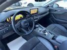 Audi A5 Sportback 3.0 V6 TDI 218ch QUATTRO AVUS S-TRONIC 7 GRIS FONCE  - 7