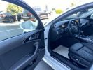 Audi A6 3.0 V6 BITDI 320ch QUATTRO AVUS TIPTRONIC 8 Blanc  - 7