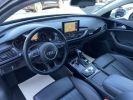 Audi A6 3.0 V6 BITDI 320ch QUATTRO AVUS TIPTRONIC 8 Blanc  - 8