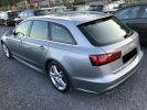Audi A6 3.0 V6 TDI 272CH S LINE QUATTRO S TRONIC 7 GRIS Occasion - 2