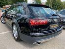 Audi A6 Allroad Noir  - 6