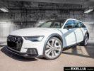 Audi A6 Allroad 50 TDI Quattro  BLANC PEINTURE METALISE  Occasion - 1