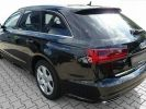 Audi A6 Avant 3.0 TDI 218 Ambition Luxe/07/2018 noir métal  - 2