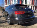 Audi A6 Avant 3.0 V6 BITDI 313CH S LINE QUATTRO TIPTRONIC GRIS Occasion - 3