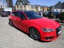 Audi A6 Avant 3.0 V6 BITDI 326CH COMPETITION QUATTRO TIPTRONIC ROUGE Occasion - 4