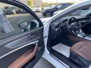 Audi A6 Avant 40 TDI 204ch S-LINE S-TRONIC Blanc  - 8
