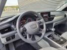 Audi A6 iv 2.0 tdi 190 ambition luxe tronic i Noir Occasion - 6