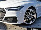 Audi A7 Sportback 50 TDI QUATTRO S LINE TIPTRONIC blanc Occasion - 1