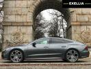 Audi A7 Sportback 50 TDI TIPTRONIC S LINE PLUS QUATTRO GRIS Occasion - 3