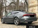 Audi A7 Sportback 50 TDI TIPTRONIC S LINE PLUS QUATTRO GRIS Occasion - 4