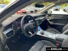 Audi A7 Sportback 55 TFSIe Quattro S Line BLANC PEINTURE METALISE  Occasion - 5
