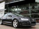 Audi A8 2.0 HYBRID LANG NOIR Occasion - 1