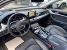 Audi A8 3.0 V6 TDI 258ch AVUS EXTENDED QUATTRO TIPTRONIC NOIR  - 10