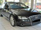 Audi A8 3.0L TDI Quattro 250CV noir   - 3