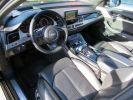Audi A8 4.2 V8 TDI 385CH CLEAN DIESEL AVUS EXTENDED QUATTRO TIPTRONIC EURO6 Noir  - 2