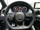 Audi Q2 Audi SQ2 QUATTRO/GPS/CARPLAY/CAMERA DE RECUL/GARANTIE CONSTRUCTEUR 2024 noire  - 4