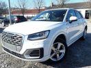 Audi Q2 sport 1.6 TDI 116 boite manuelle( blanc métal  - 1