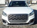 Audi Q2 sport 1.6 TDI 116 boite manuelle( blanc métal  - 6