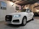 Audi Q3 2.0 TDI 120 CV BV6 Blanc  - 2