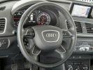 Audi Q3 2.0 TDI Blanc  - 6