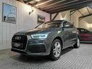 Audi Q3 2.0 TDI 150 CV SLINE QUATTRO S-TRONIC Gris  - 2