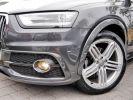 Audi Q3 2.0 TDI 177CH S LINE QUATTRO S TRONIC 7 GRIS Occasion - 8