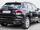 Audi Q3 35 TDI S Tronic Line  noir  - 2