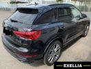 Audi Q3 40 TDI QUATTRO S LINE S TRONIC  NOIR Occasion - 11