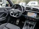 Audi Q3 S LINE  gris métallisé   - 4
