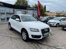 Audi Q5 2.0 tdi Blanc Occasion - 1