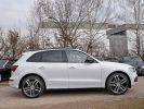 Audi Q5 2.0 TDI 150CH S LINE BLANC  - 2