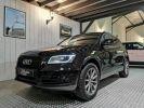 Audi Q5 2.0 TDI 190 CV AVUS QUATTRO STRONIC Noir  - 2