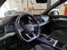 Audi Q5 2.0 TDI 190 CV SLINE QUATTRO BVA Noir  - 5