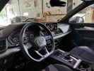 Audi Q5 2.0 TDI 190 CV SLINE QUATTRO BVA Gris  - 5