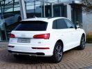 Audi Q5 2.0 TDI 190CH S LINE QUATTRO S TRONIC 7 BLANC  - 3