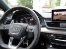 Audi Q5 2.0 TDI 190CH S LINE QUATTRO S TRONIC 7 BLEU Occasion - 7