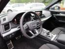 Audi Q5 2.0 TDI 190CH S LINE QUATTRO S TRONIC 7 BLEU Occasion - 8