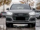 Audi Q5 2.0 TFSI 252CH S LINE QUATTRO S TRONIC 7 GRIS Occasion - 2