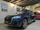 Audi Q5 3.0 TDI 286 CV DESIGN LUXE QUATTRO BVA Bleu  - 2