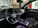 Audi Q5 3.0 TDI 286 CV DESIGN LUXE QUATTRO BVA Bleu  - 5