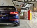 Audi Q5 3.0 TDI 286 CV DESIGN LUXE QUATTRO BVA Bleu  - 16