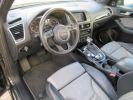 Audi Q5 3.0 V6 TDI 245CH FAP AVUS QUATTRO S TRONIC 7 Noir  - 2