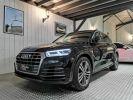 Audi Q5 50 TDI 286 CV SLINE QUATTRO BVA DERIV VP Noir  - 2