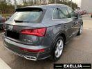 Audi Q5 55 TFSI S Line Hybrid GRIS PEINTURE METALISE  Occasion - 5