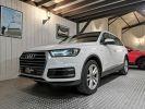 Audi Q7 3.0 TDI 218 CV SLINE QUATTRO BVA Blanc  - 2