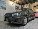 Audi Q7 3.0 TDI 272 CV SLINE QUATTRO BVA 7PL  Marron  - 2