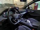Audi Q7 3.0 TDI 272 CV SLINE QUATTRO BVA 7PL  Marron  - 5