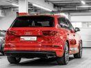 Audi Q7 3.0 V6 TDI 272CH CLEAN DIESEL S LINE QUATTRO TIPTRONIC 7 PLACES ROUGE Occasion - 2