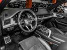 Audi Q7 3.0 V6 TDI 272CH CLEAN DIESEL S LINE QUATTRO TIPTRONIC 7 PLACES ROUGE Occasion - 5